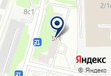 «Полихим-пром» на Яндекс карте Москвы