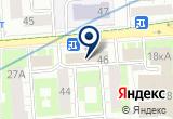 «ЭКСПОСТРОЙ» на Яндекс карте