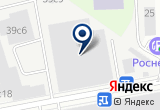 «Удачная экспедиция, ООО» на Яндекс карте Москвы
