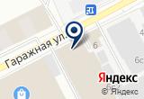 «Энтузиаст-авто, сервисный центр» на Яндекс карте Москвы