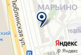 «Styletaxi» на Yandex карте