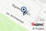 «ЯУЗА-КАБЕЛЬ ЗАО» на Яндекс карте