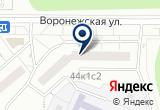«МедФарм, ООО» на Яндекс карте
