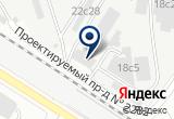 «ЭкоЖизнь, торговая компания» на Яндекс карте Москвы