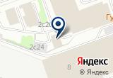 «Альфа полимер-м, ООО» на Яндекс карте Москвы