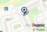 «РусьЭнергоСтрой, ООО» на Яндекс карте