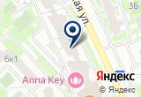 «Юридическая фирма БИКО» на Яндекс карте Москвы