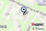 «БТК-Эксперт» на Яндекс карте