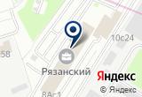 «ЛВ-Спецтехника, торговая компания» на Яндекс карте Москвы