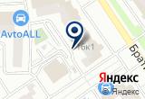 «Планета Здоровья» на Яндекс карте