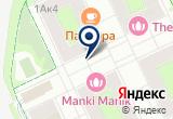 «Эталон-РК, торговая компания» на Яндекс карте Москвы