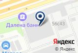 «Электродизель, управляющая компания» на Яндекс карте Москвы