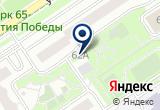 "«""Косое зеркало""» на Яндекс карте"
