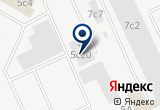 «Элит, автосервис» на Яндекс карте Москвы