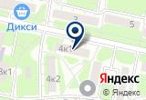 «Твой Мото» на Яндекс карте Москвы