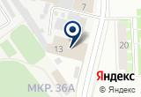 «Виана» на Яндекс карте Москвы