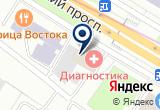 «Приоритет Групп, торгово-монтажная компания» на Яндекс карте Москвы