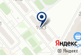 «ВТК, оптово-розничная компания - Домодедово» на Яндекс карте Москвы
