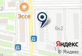 «ПИЦЦА-фабрика» на Яндекс карте