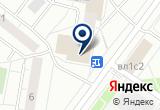 «Легион IV» на Yandex карте