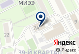 «Интернет-магазин стального обвеса для тюнинга внедорожников Tuning-Jeep.Ru» на Яндекс карте Москвы