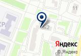 «Эллен-вест ООО» на Яндекс карте Москвы