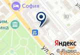 «ГБУ Почесть» на Yandex карте