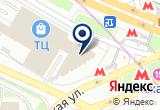 """«ЧОП """"Гарант""""» на Яндекс карте Москвы"""