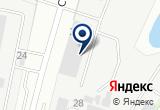 «Капитан Сильвер» на Яндекс карте