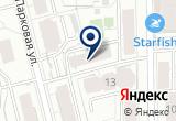 «Ток-с мультимедиа, ООО» на Яндекс карте Москвы