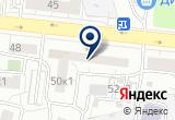 «Грызунов24» на Яндекс карте