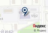 «ВОСТОЧНОГО ОКРУЖНОГО УПРАВЛЕНИЯ ОБРАЗОВАНИЯ ИНФОРМАЦИОННО-ПРОКАТНЫЙ ЦЕНТР МЕДИУМ» на Яндекс карте