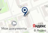 «Металл-Сервис, ООО» на Яндекс карте