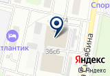 «Стеллер, автосервис» на Яндекс карте Москвы