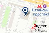 «Магазин сувениров и фототоваров, ИП Зорина Е.М.» на Яндекс карте Москвы