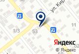 «Ритуал-Сервис ЧП Коммерсант» на Yandex карте