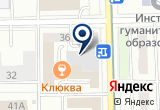 «Измайлово, банно-прачечный комплекс» на Яндекс карте Москвы