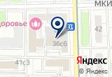 «ХОСТЕЛ МОСКВА ИЗМАЙЛОВО, ООО» на Яндекс карте