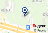 «Юридический центр Султангареева Артура» на Яндекс карте Москвы