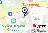 «Скупка золота 24» на Яндекс карте Москвы