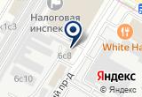 «Vasko.RU, интернет-магазин» на Яндекс карте Москвы