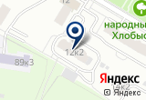 «Букербет, ООО» на Яндекс карте