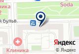 «Первая клиника района Измайлово доктора Бадуриной» на Яндекс карте Москвы