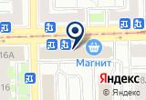 «Техно ОАО» на Яндекс карте Москвы