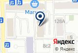 «Элинвест НПФ, ООО» на Яндекс карте Москвы
