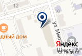 «Золотая Лихорадка» на Яндекс карте