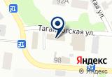 «КП Ритуальная служба города Донецка» на Yandex карте