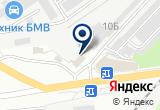 """«ООО """"Империал Свет""""» на карте"""