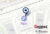 «Уралмеханика, ООО» на Яндекс карте Москвы