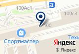 «9D-кинотеатр» на Яндекс карте Москвы